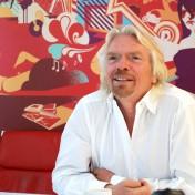 Richard Branson, Virgin